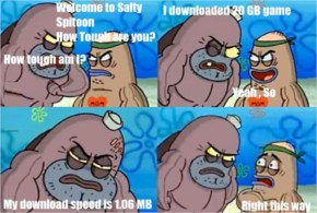 The Salty Spitoon Funny Memes
