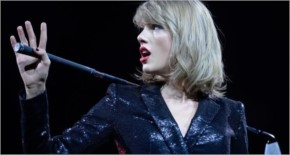 This year Taylor Swift Isn't Going to earn $365 Million