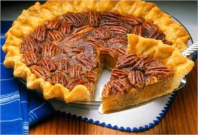 Today in history, 12th July is celebrated as National Pecan pie Day