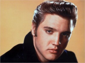 Today in History Elvis Memorial Day is given respect on 16th August 1977