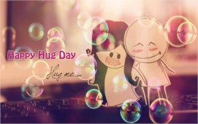 Today in History Hug Your Sweetheart Day is celebrated on 23rd August