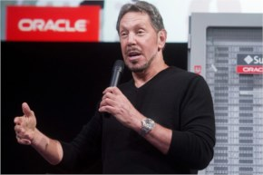 Today in History Larry Ellison was born on 17th August 1944