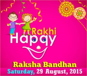 Today in history Raksha Bandhan is celebrated on 29th August