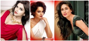 Top 10 Bollywood Beauty with Talent Ranking of 2015