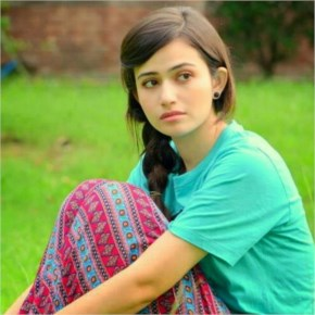 Top 10 Most Beautiful Pakistani Actresses In 2014 - 9 Sana Javed