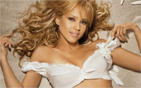 Top 10 Sexiest Hollywood Actresses In 2014 - 9 Jessica Alba