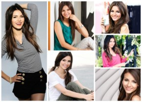 Top 10 Victoria Justice pictures with her cute smile