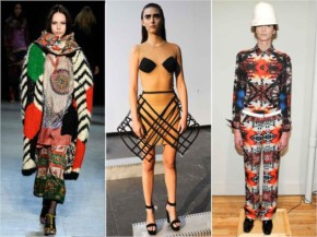Top 15 Trending Fashion Runaway