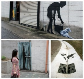 Top 20 Street Art that Inspire you to become Artist