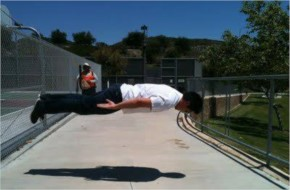 Top 22 Funny Planking pics ever imagine