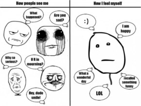 True For Introverts....My Little Pony Rage Comics