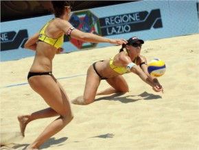 30+ Hot Girls Playing Volley Ball Funny Moves