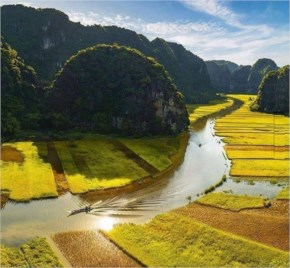 Welcome To My Country, Vietnam