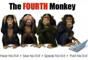 what about you which monkey you are?