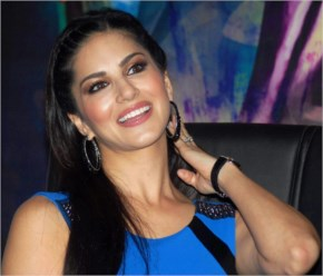 What is Sunny Leone's connection to Modi?