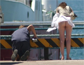 22 Hilarous Perfectly Timed Photos