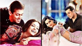 Will Salman Khan's chemistry with Sonam as Prem would be better than Aishwarya as Sameer?
