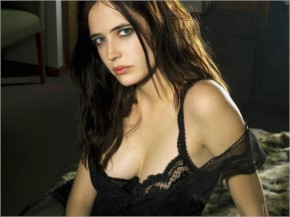 Woman Crush Wednesday – Eva Green