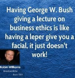 Work, Business, Giving
