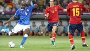 World Cup 2014 Mario Balotelli Must Impress For Italy in Brazil