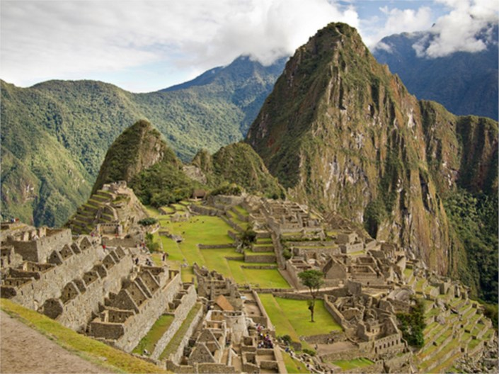 10 Most Beautiful Places In The World 6 Inca City Of Machu Picchu