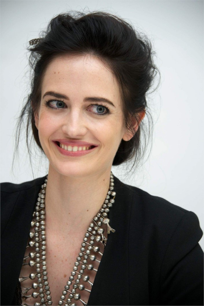 Eva Green – 300: Rise Of An Empire Eva Green
