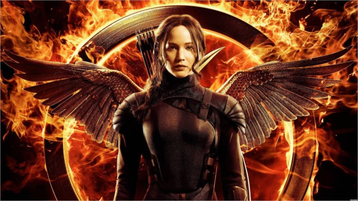 The Hunger Games Mockingjay Part 1 (2014) Free