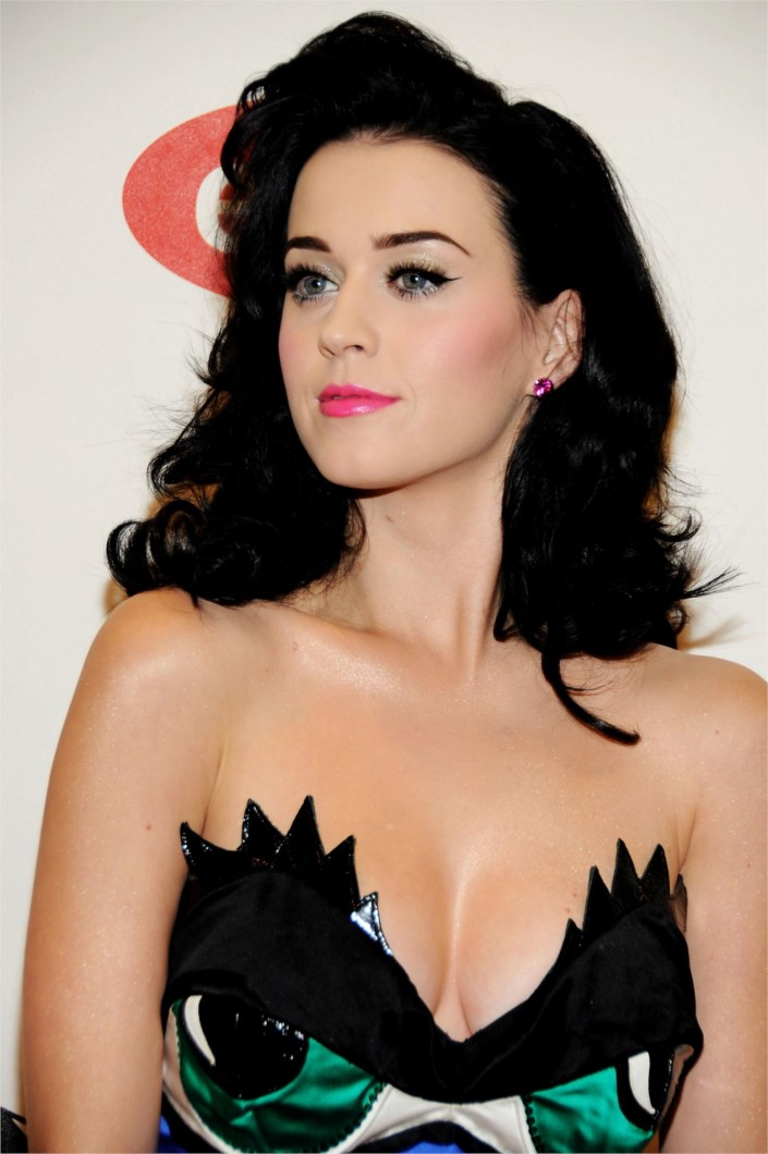 Katy Perry Erotic Nude Photos 68