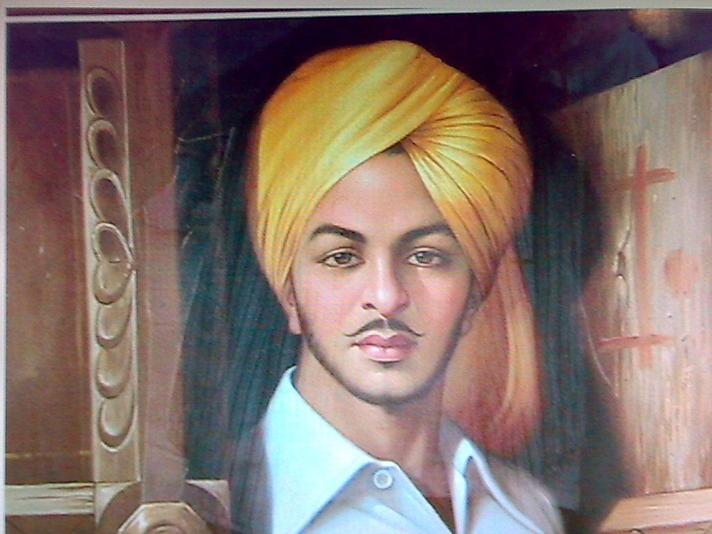 17 awesome quotes by shaheed bhagat singh shows his love for motherland