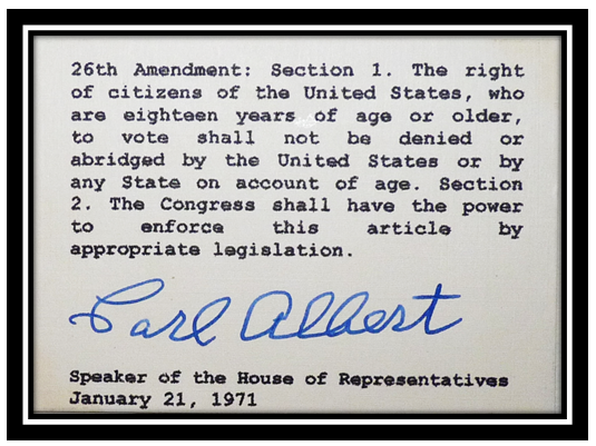 the denial of the first amendment in the united states Amendment xxvii (amendments i to x inclusive, popularly known as the bill of rights, were proposed and sent to the states by the first session of the right of citizens of the united states to vote in any primary or other election for president or vice president, for electors for president or vice.