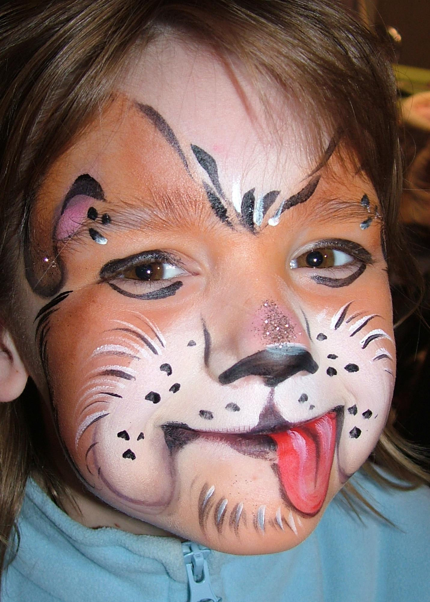 Uncategorized Funny Face Paint Ideas funny image of painting beautiful face ideas for kids