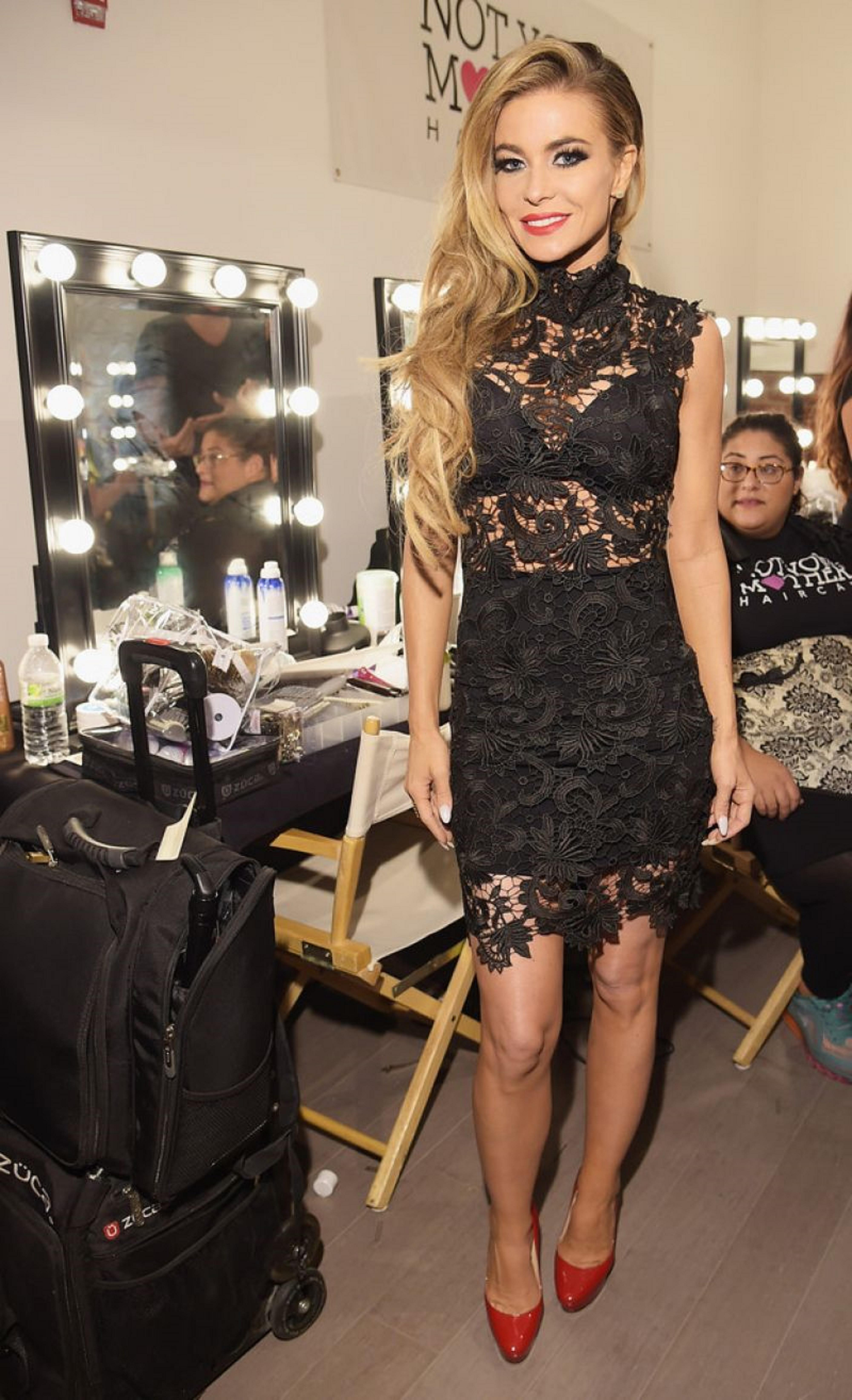 Carmen Electra Wantmylook By Lilly Ghalichi Style 360