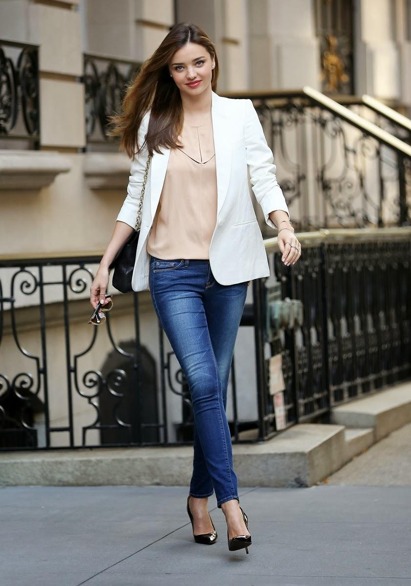 Cutest Runway Model Street Style Miranda Kerr At Angel Victoria Secret