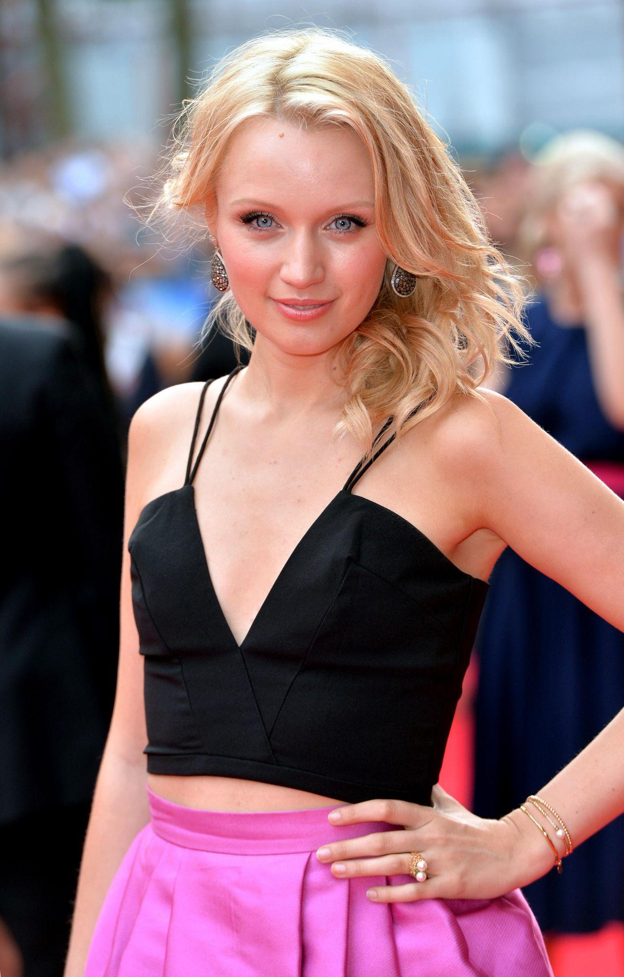 images Emily Berrington