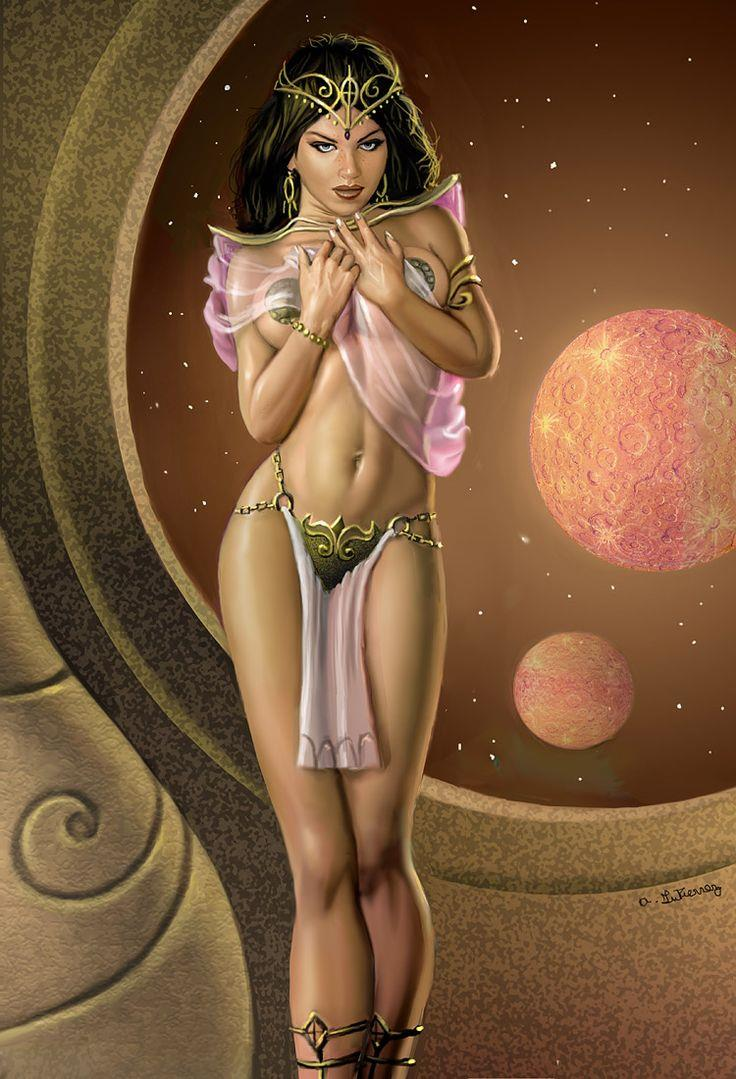 Fantasy Porn For Women 10