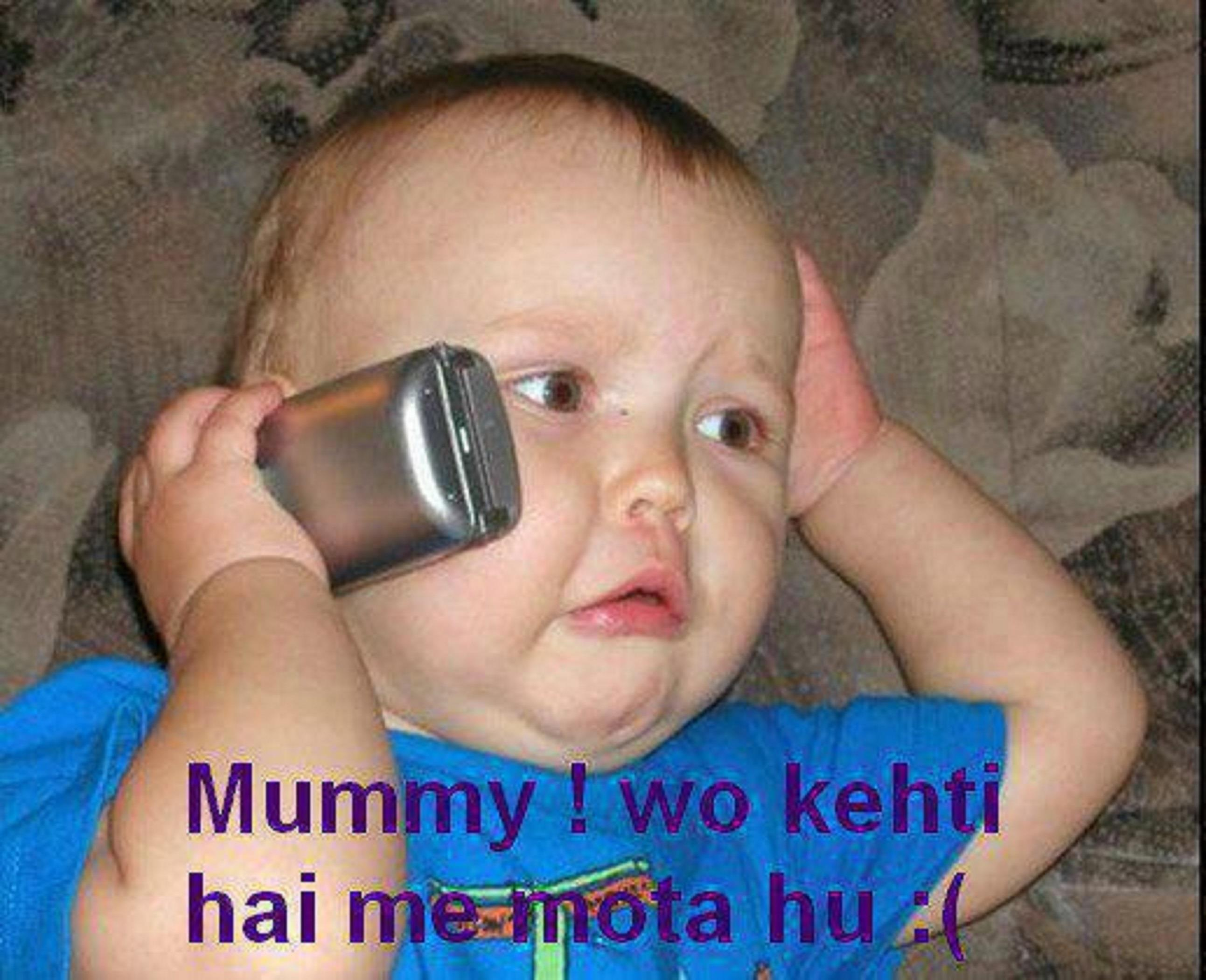 Funny baby pictures with quotes zoom voltagebd Choice Image