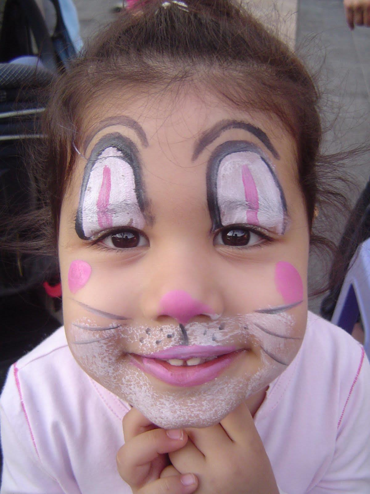 Uncategorized Funny Face Paint Ideas funny face paint zoom zoom