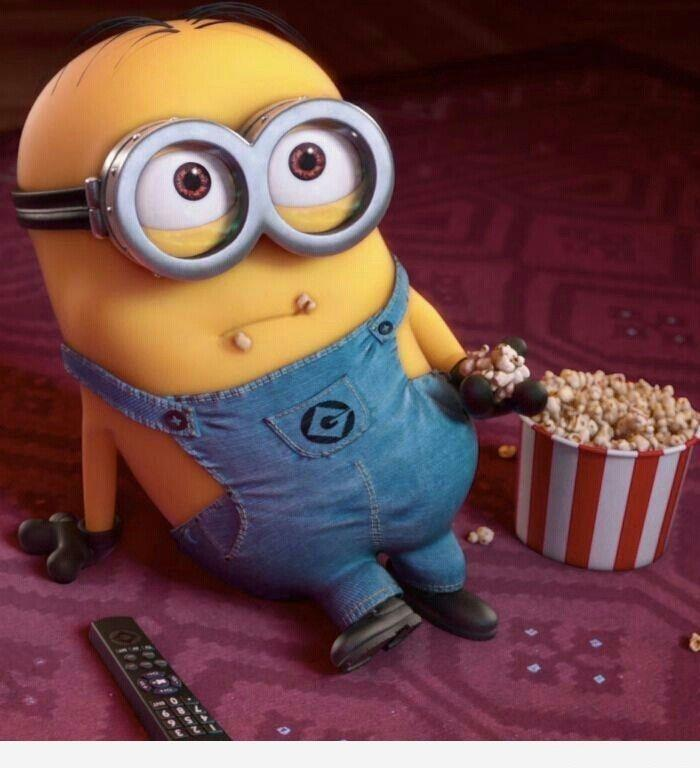Funny Minions In Billion With Their Cute Look Laughspark Com