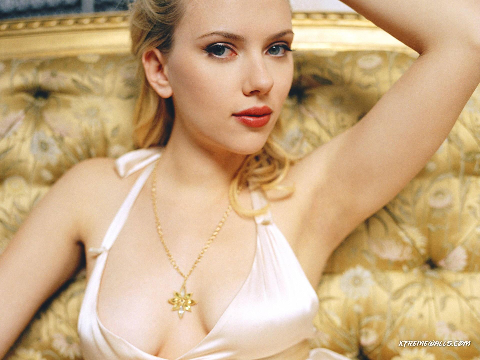 Hot Photos Fresh New Scarlett Johansson скарлетт йоханссон