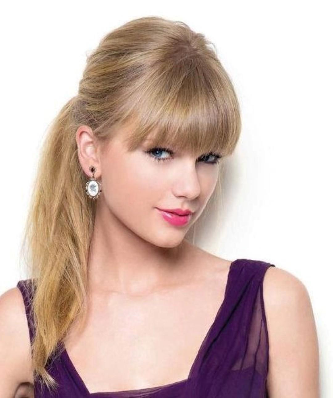 Taylor Swift Look Cute