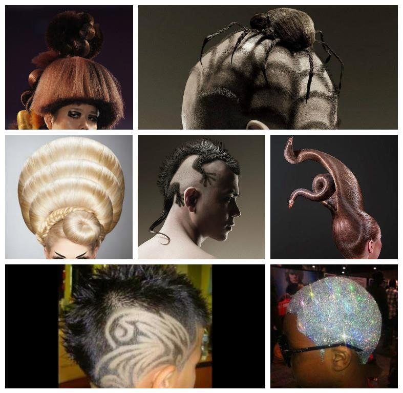 20 Weird Things You Didnt Know About Your Hair  StyleCaster
