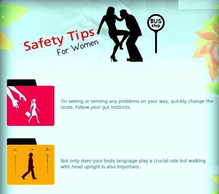 The Top 18 Personal Safety Tips Every Woman Should Know