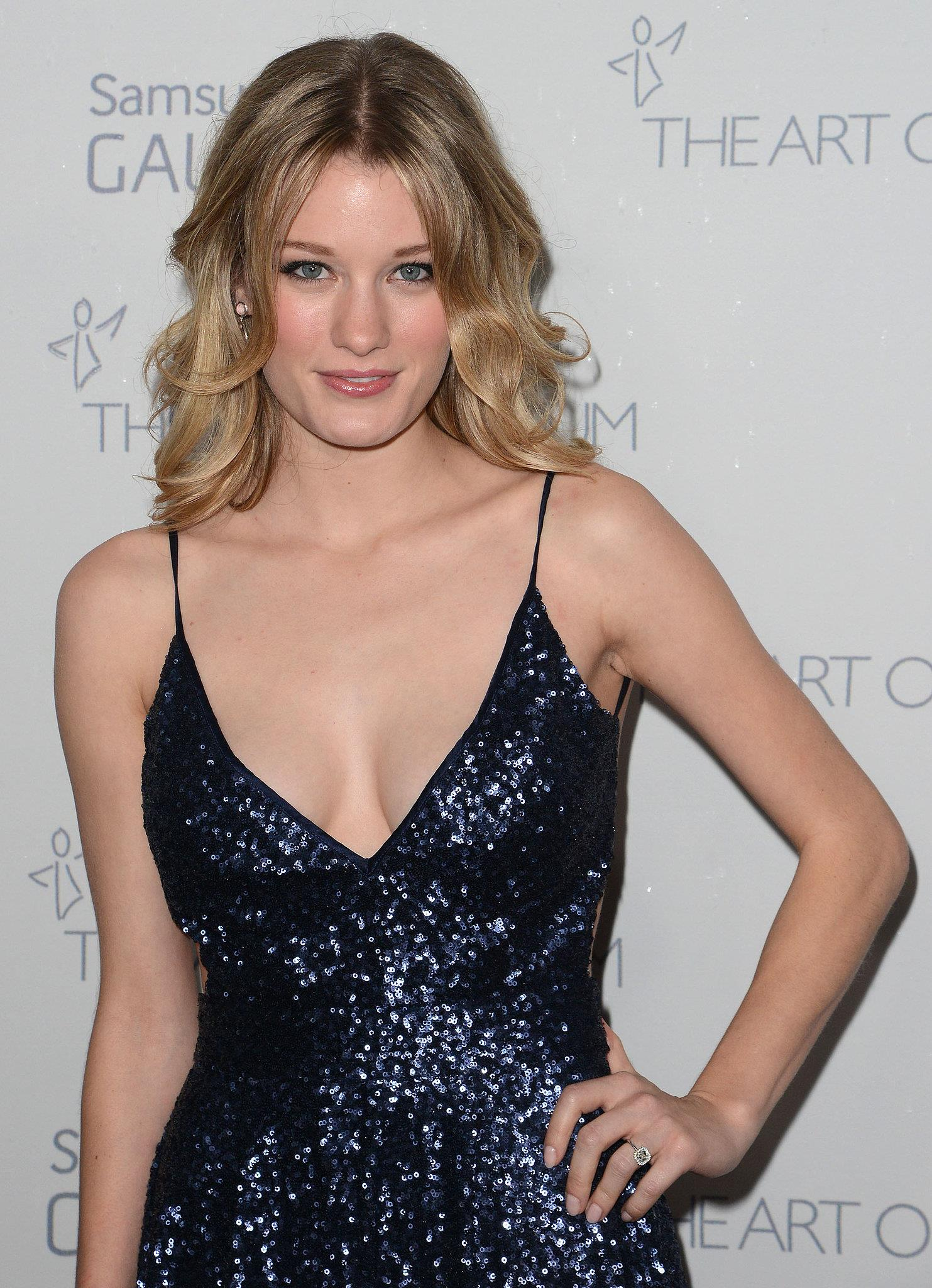 Ashley Hinshaw Nude Photos 67