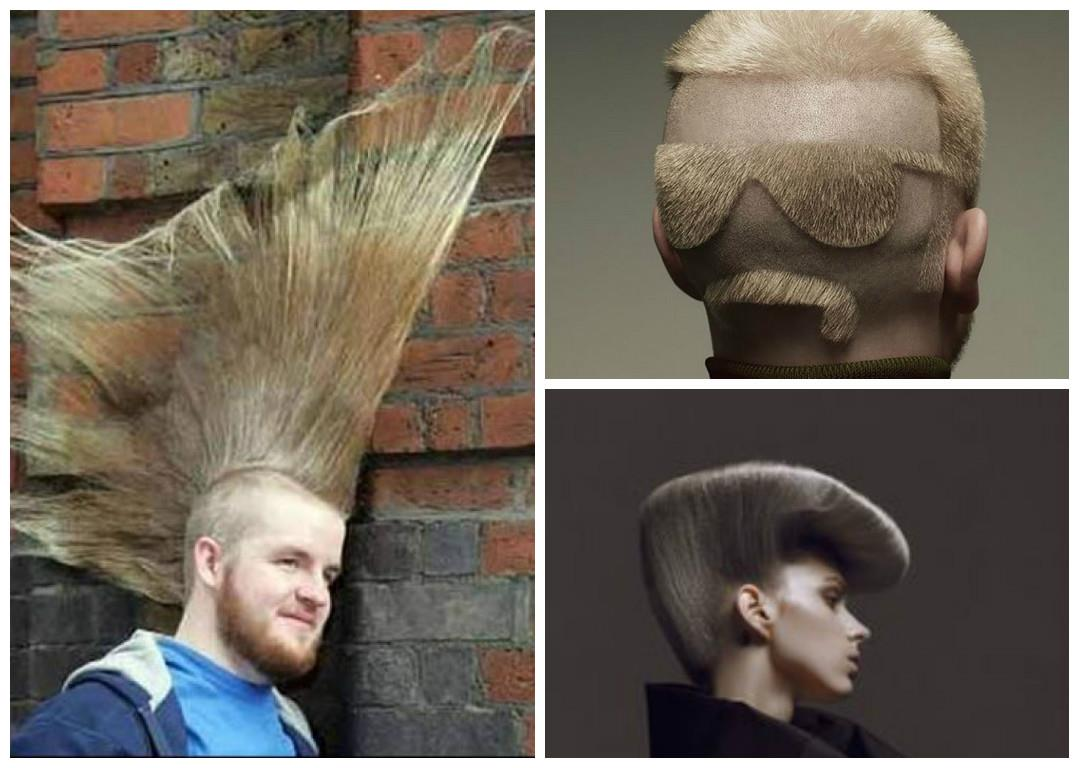 Hairstyles That Show A Mans True Character  Hair Color 2018